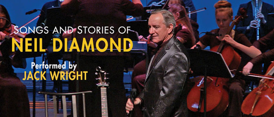 Songs and Stories of Neil Diamond