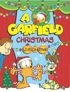 A Garfield Christmas Live On Stage