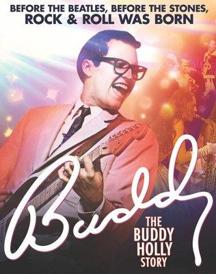 Buddy: The Buddy Holly Show